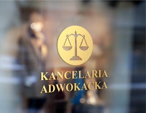 Litery Świetlne zamontowane na ścianie budynku - Placard Rzeszów Katowice